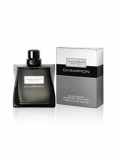 Alain Delon Champion EDT 100 ml Erkek Parfüm Renksiz